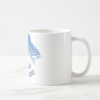 Fresh Caught Coffee Mug