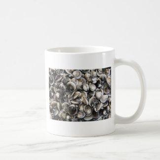 Fresh Clams Coffee Mug