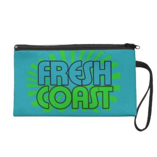 Fresh Coast Wristlet Purse