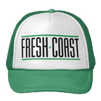 Fresh Coast Trucker Hat