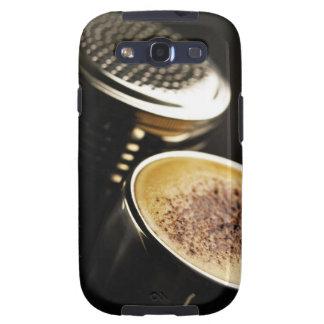 fresh coffee galaxy SIII cover