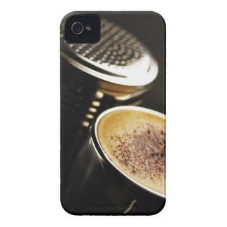 fresh coffee iPhone 4 case