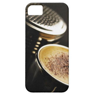fresh coffee iPhone SE/5/5s case