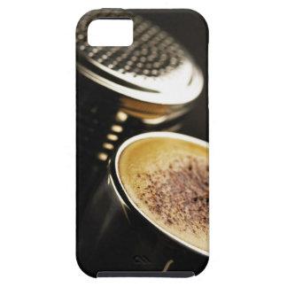 fresh coffee iPhone SE/5/5s case