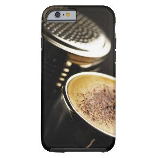 fresh coffee tough iPhone 6 case