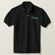 Fresh Conservative Polo Shirt