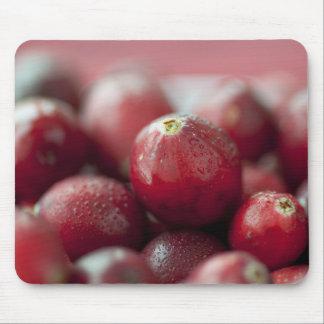 Fresh Cranberries Mousepad
