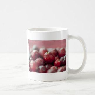 Fresh Cranberries Mug