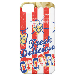 Fresh Delicious Popcorn iPhone Case