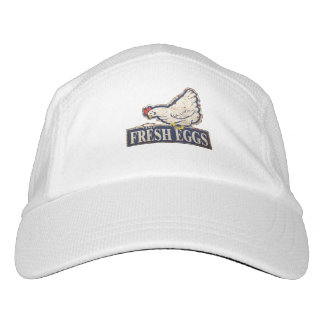 fresh eggs headsweats hat