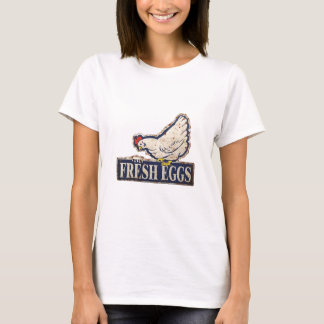 fresh eggs T-Shirt