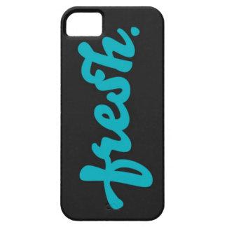 Fresh Eli iPhone SE/5/5s Case