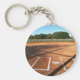 Fresh field keychain