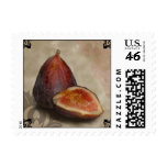 Fresh Fig Postage Stamps