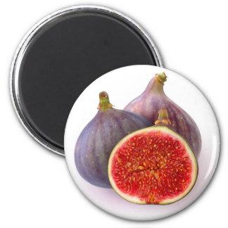 Fresh figs magnet