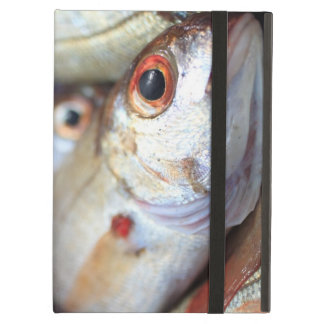 Fresh fish iPad air cover