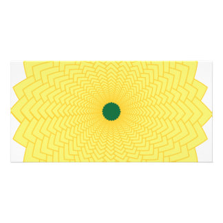 Fresh Flower Card