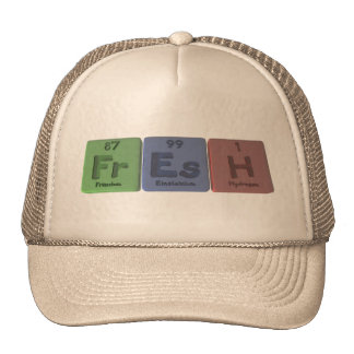 Fresh-Fr-Es-H-Francium-Einsteinium-Hydrogen.png Gorras
