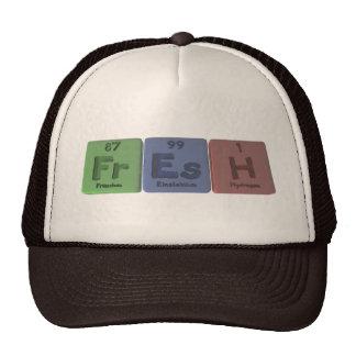 Fresh-Fr-Es-H-Francium-Einsteinium-Hydrogen.png Gorra