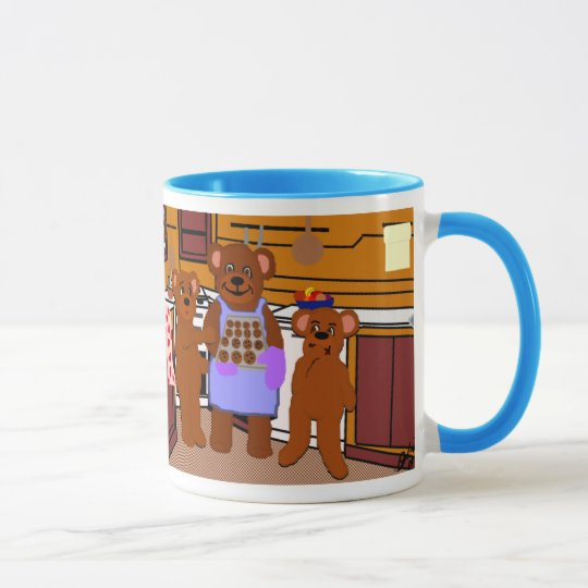 Fresh from the Oven Mug