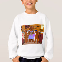 Fresh from the Oven Sweatshirt