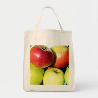 Fresh Fruit - Apples Tote