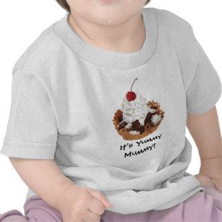 Fresh Fruit Cherry Dessert Infant's T-Shirt