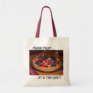 Fresh Fruit Market Bag