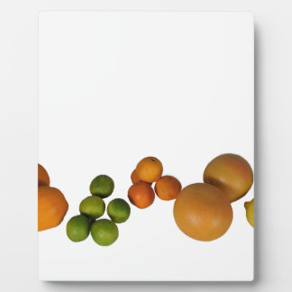 fresh fruit photo plaques