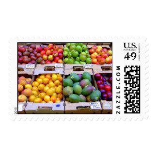 Fresh Fruit Postage