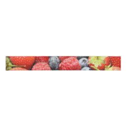 Fresh Fruit Ribbon