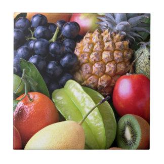 Fresh Fruit - Sweet Display Ceramic Tile