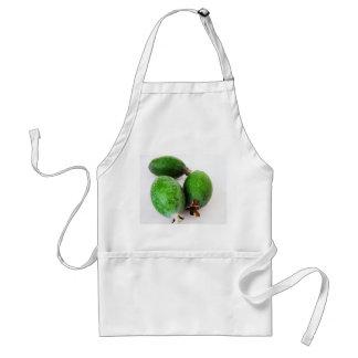 fresh fruits adult apron
