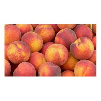 Fresh Fruits Business Card