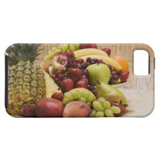 Fresh fruits iPhone SE/5/5s case
