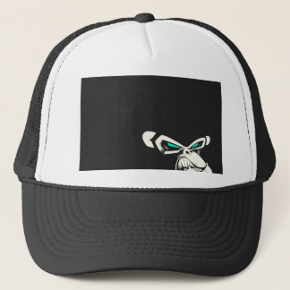 Fresh, Funky, Fashionable, Retro, Cool, New Style Trucker Hat
