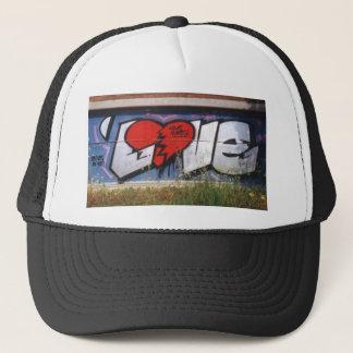 Fresh, Funky, Fashionable, Retro, Cool Trucker Hat