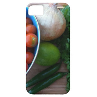 Fresh Garden Veggies iPhone 5 Cases