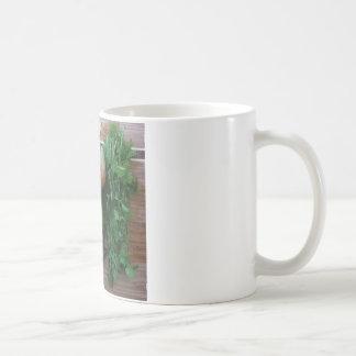 Fresh Garden Veggies Mugs