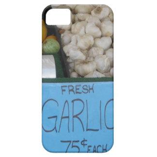 Fresh Garlic iPhone5 Case iPhone 5 Case