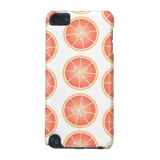 Fresh Grapefruit Pattern iPod Touch 5G Case