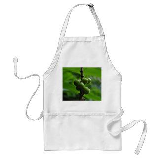 Fresh Green Nature Adult Apron