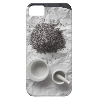 Fresh Lavender For Relaxation and Sleep iPhone SE/5/5s Case