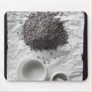 Fresh Lavender For Relaxation and Sleep Mouse Pad