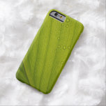 Fresh Leaf Barely There iPhone 6 Case