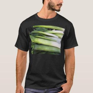 Fresh leeks T-Shirt