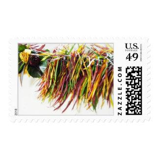Fresh Lei # 35 Postage