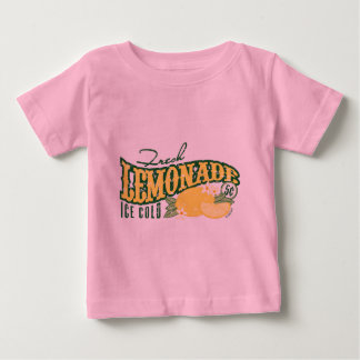 Fresh Lemonade Baby T-Shirt