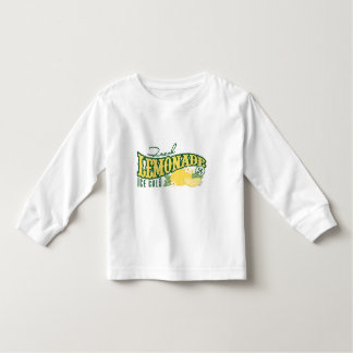 Fresh Lemonade Toddler T-shirt