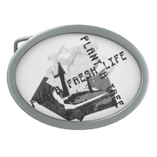 Fresh life Beltbuckle Belt Buckle